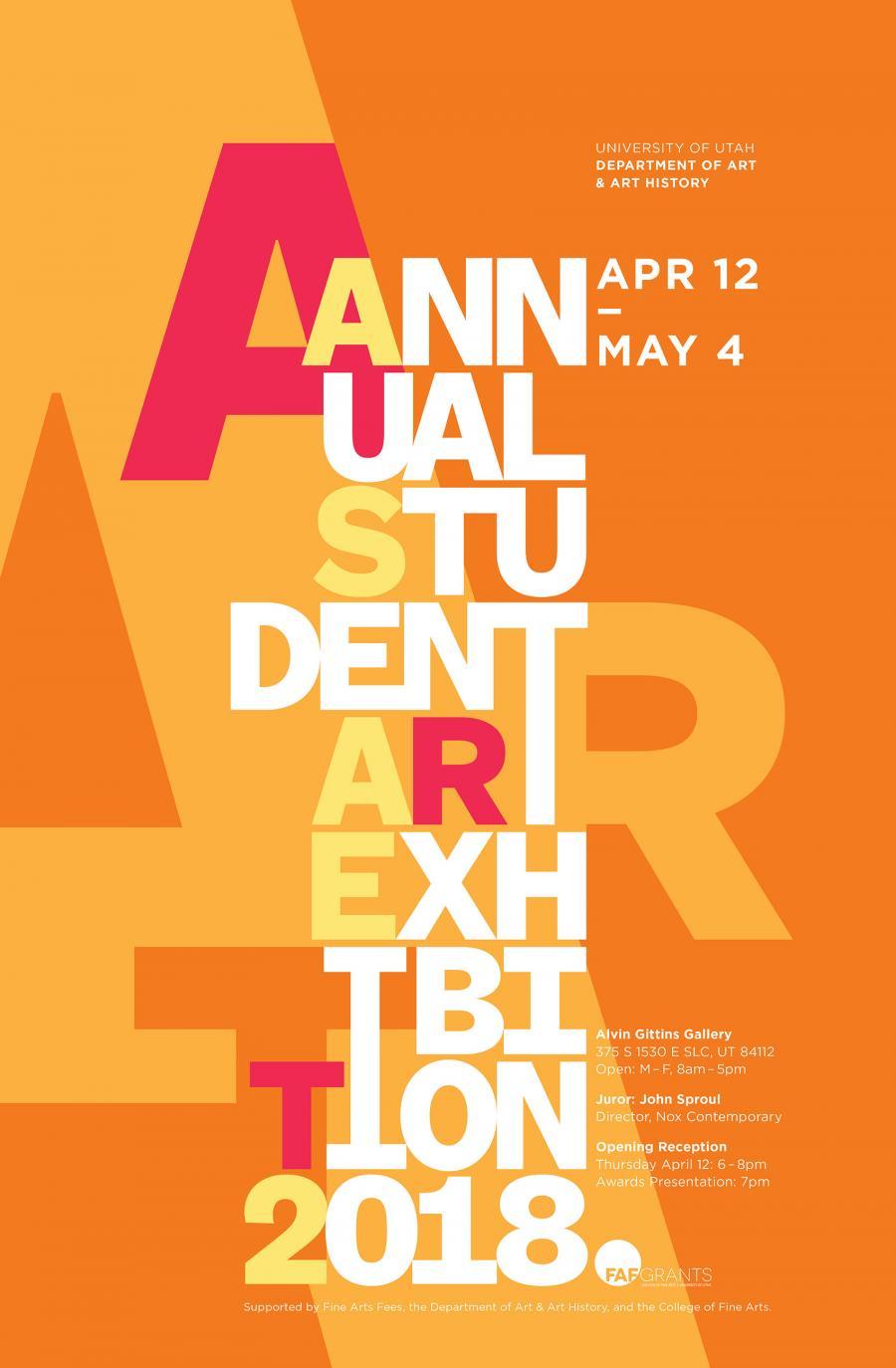 University Of Utah Arts