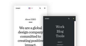 IDEO Design and Create