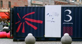 New Finnish Design Exhibit