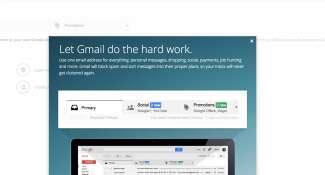 Gmail Pop Up Helper