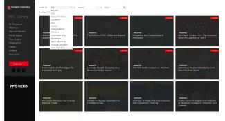 Hanapin Marketing Library Media Results