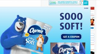 Charmin Extra Soft Toilet Paper