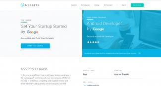 Udacity Online Training Courses