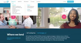 Sofi Home Lending