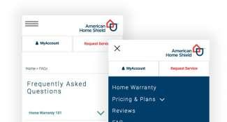 American Home Shield Warranties
