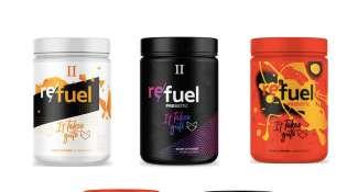 Re-Fuel Probiotic