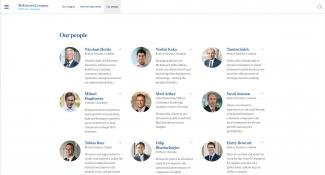 Mckinsey & Company Consulting