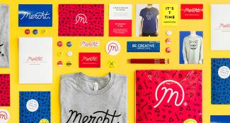 Mercht - Create And Sell Designs