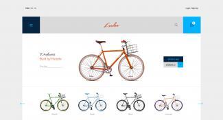 Leedoo Bikes Product Page