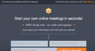 GoToMeeting Conferences