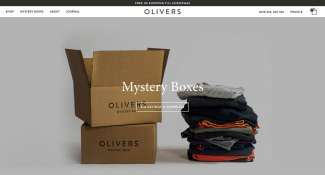 Olivers Sports Apparel