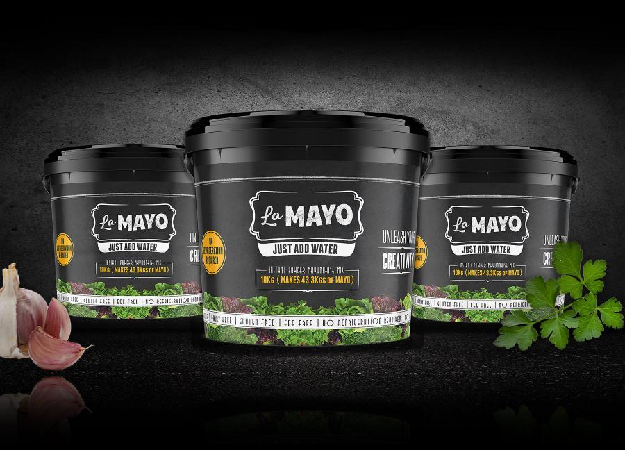 La Mayo