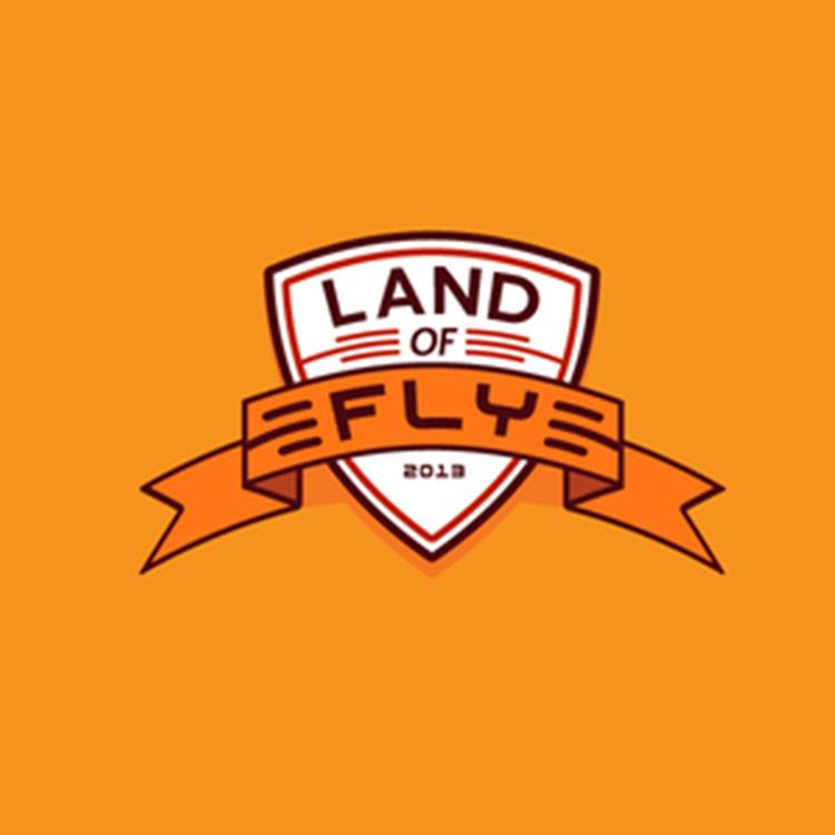 Land Of Fly