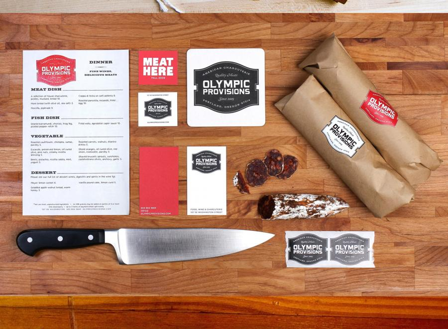 Olympic Provisions Meats