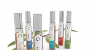 Coseva Essentials Oils