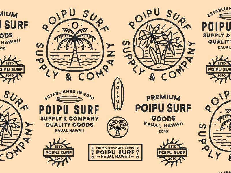Poipu Surf and Supply Co